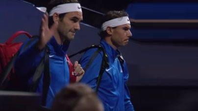 Nadal mantiene el uno de la ATP mientras Federer juega en Basilea