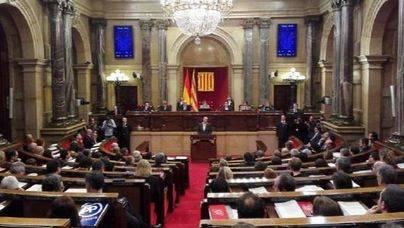 Pleno del Parlament el jueves para responder las decisiones estatales