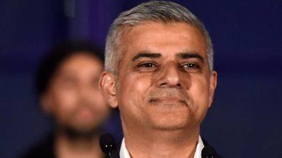 El alcalde de Londres abre la puerta a un segundo referéndum sobre el Brexit