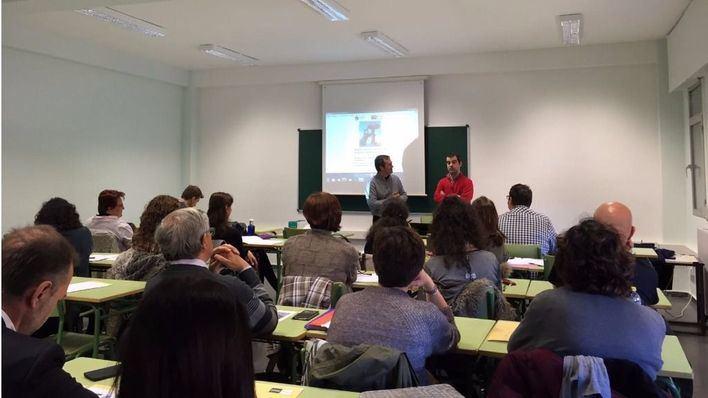 Crece un 3 por ciento los alumnos matriculados en la UNED en Baleares
