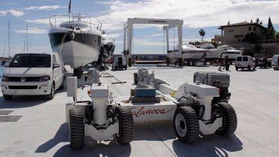 El Govern crea un centro de formación profesional náutica con 2,5 millones de la ecotasa