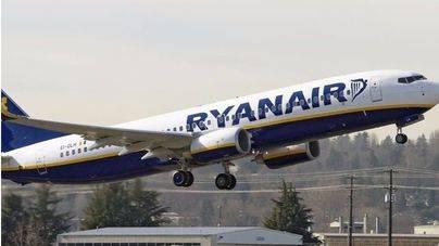Ryanair retrasa hasta enero las nuevas normas de equipaje