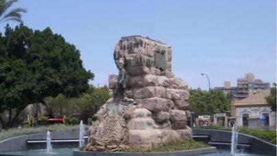"""La noticia falsa del Viral: Cort retira la estatua de Jaume I para hacer de Palma """"una ciudad republicana"""""""