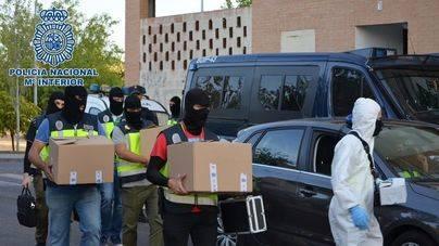 Detenido en Madrid por pertenencia a Daesh un hombre que ya fue condenado por el 11S