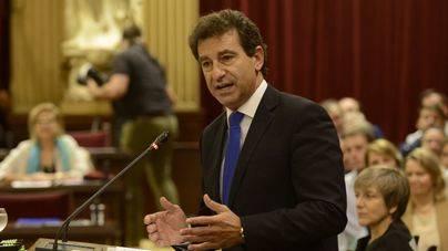 El PP apoyará los presupuestos si el Govern baja impuestos a las clases medias y bajas