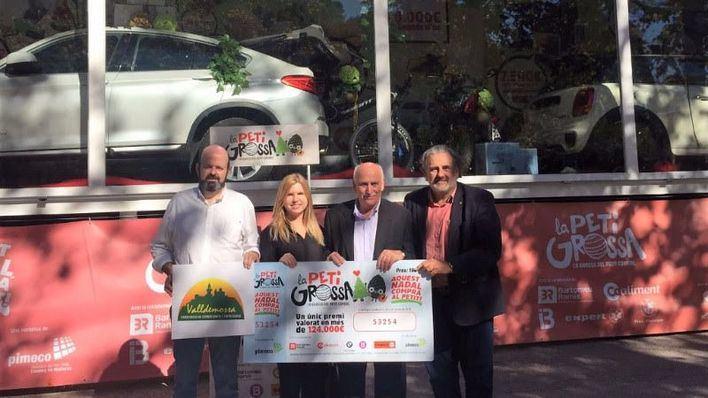 Vuelve Valldemostra, la Fira del pequeño comercio y actividades en la calle