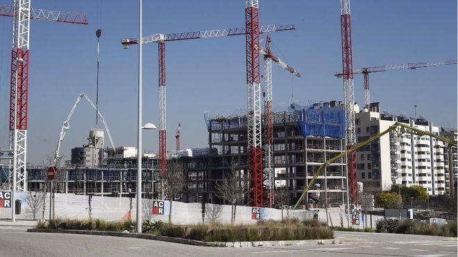 Crecen un 6 por ciento las hipotecas en Balears, 23 puntos por debajo de la media nacional