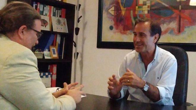 'El tiempo de las mayorías absolutas para la derecha en Balears ha pasado'
