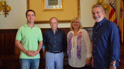 Santanyí crea el Premi de Narrativa Antoni Vidal Ferrando