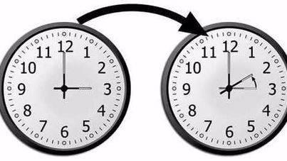 Cómo aprovechar el cambio de hora para mejorar el sueño y la salud
