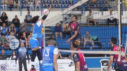 El Urbia Palma se mantiene invicto tras vencer en Melilla