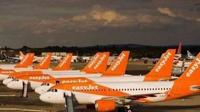 EasyJet compra parte de las operaciones de Air Berlin y suma 25 aviones a su flota