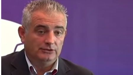 Jaume Font, diputado y presidente de el PI