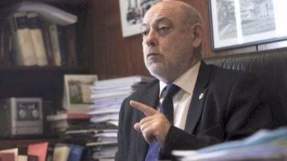 La Fiscalía prevé activar este lunes las acciones penales contra Puigdemont