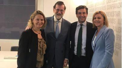 """El PP quiere que Antich explique si no votó el 155 para que Armengol mantenga """"el control"""" del Pacte"""