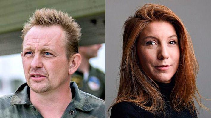 El dueño del submarino reconoce haber descuartizado a la periodista sueca Kim Wall
