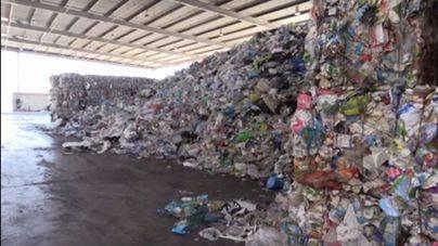 Los baleares, los que más basura generamos con 800 kilos por persona y año