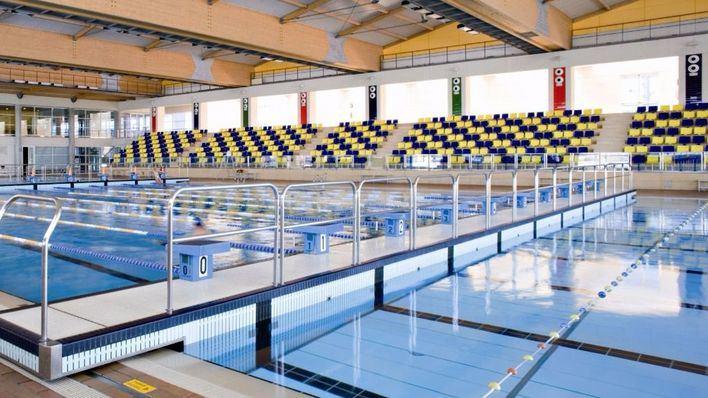 La piscina interior de Son Hugo reabrirá este jueves