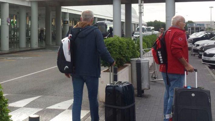 Las compañías aéreas programan un 18 por ciento más de plazas para este invierno en Son Sant Joan