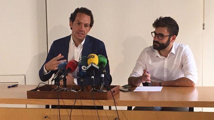El conseller Pons se reúne con el Ministerio para tratar el cierre de Es Murterar