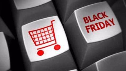 El 32,7 por ciento de las pymes baleares se apuntan al 'Black Friday'