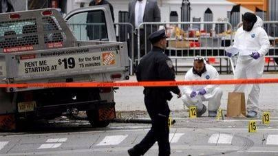 El Estado Islámico reclama la autoría del atentado en Nueva York