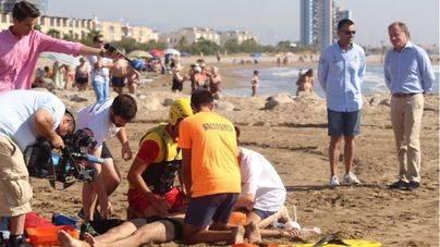 23 muertos en Balears por ahogamiento de enero a octubre
