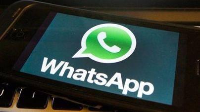 Whatsapp se cae en varias zonas de España y en gran parte de Europa