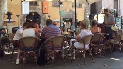 Sube el nivel adquisitivo de los turistas que visitan Balears en septiembre