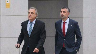 Vila sale de la cárcel tras pagar la fianza de 50.000 euros y pide a Rajoy que