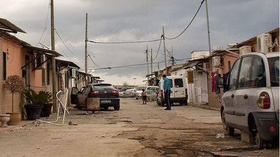 Cinco detenidos y siete kilos de cocaína incautados en la operación de Son Banya