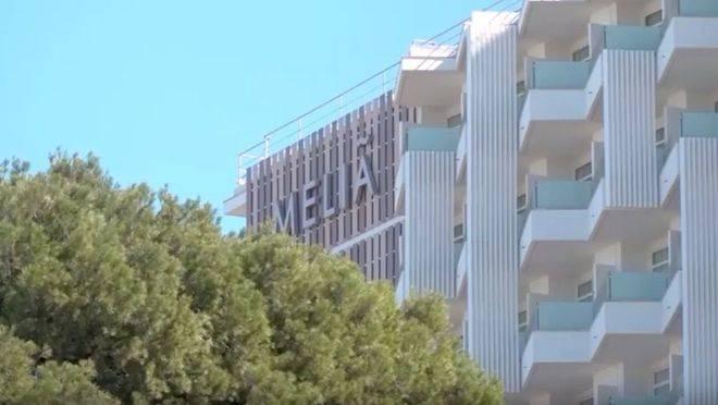 Melià invierte 500 millones en la renovación de sus hoteles en España