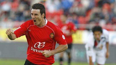 El Mallorca paga al Athletic la deuda por el fichaje de Aduriz en 2008