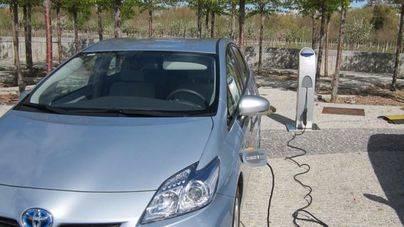 Mallorca recibirá 9,5 millones de euros para movilidad eléctrica