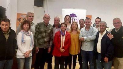 El PI renueva su Comité Local en Sencelles y Biniali (Mallorca)