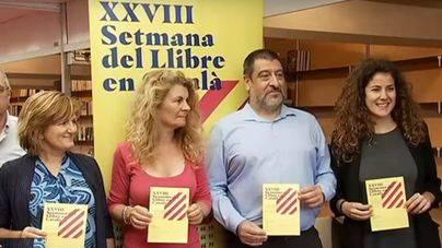 La Setmana del Llibre en Català vende 1.500 libros en cuatro días