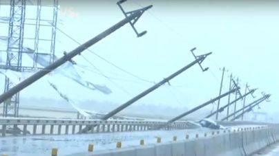 Vietnam: 30.000 evacuados y 44 muertos por un tifón