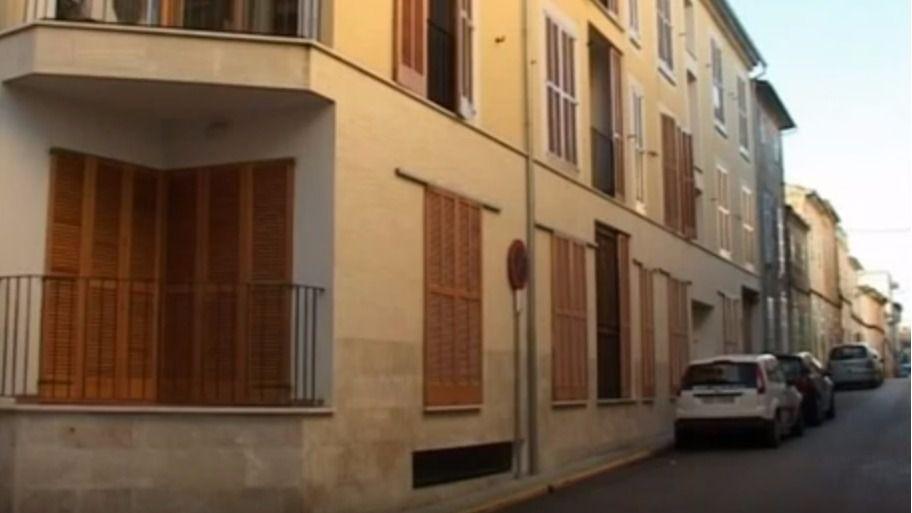 Balears es la tercera comunidad m s cara en vivienda de for Viviendas segunda mano