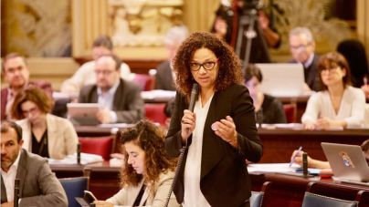 Los consellers explican desde hoy las partidas presupuestarias de sus departamentos