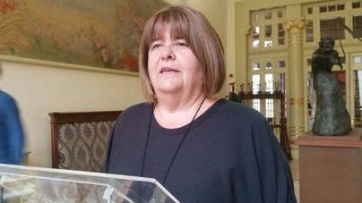 Huertas recrimina a la consellera Tur que no actúe ante las bajas audiencias de IB3