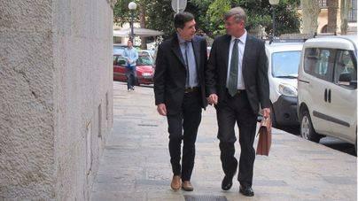 Matas reconoce que favoreció a una empresa con 350.000 euros y acepta otra condena de inhabilitación