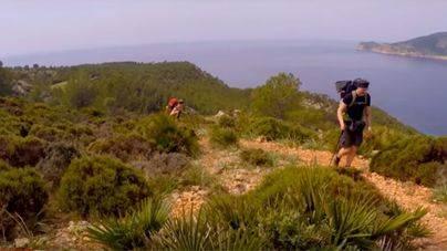 El Consell multará con hasta 20.000 euros a los excursionistas que incumplan la nueva ley de caminos