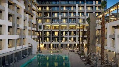 Dos hoteles Innside de Melià en Palma se suman al Jazz Voyeur