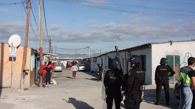 Un constructor valenciano suministró 125 kilos de cocaína a los clanes de Son Banya