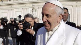 El Papa prohíbe vender tabaco en la Ciudad del Vaticano