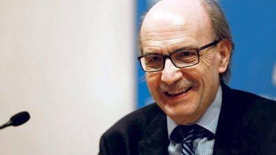 Josep Oriol Bonnín, académico de honor de la Academia de Medicina
