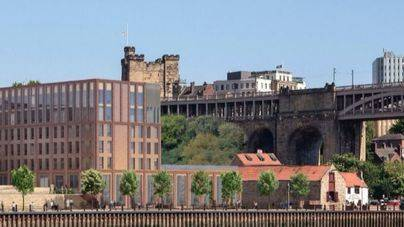 Melià amplía su presencia en Reino Unido con el nuevo Innside Newcastle