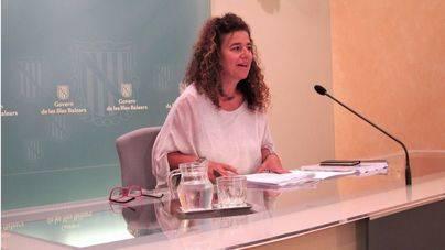 Pilar Costa pide a los hoteleros que
