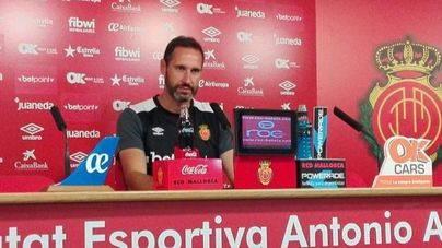 El Mallorca se enfrenta al Lleida en un partido que no podrá ser retransmitido por IB3