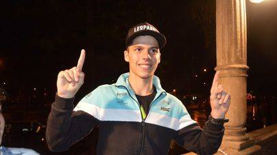 Armengol asiste este domingo a la final del Mundial de Motociclismo